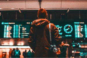 Viaggiare o vivere
